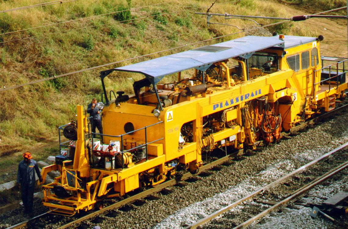 Plasser South Africa Company Company Profiles